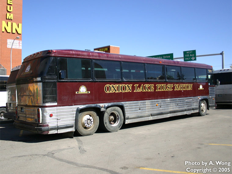 ex Golden Arrow 243 General Motorcoach Discussion